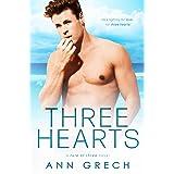 Three Hearts (Rule of Three Book 1)