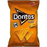 Doritos Taco Tortilla Chips 198.4g