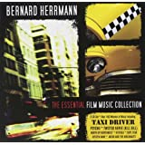 Herrmann, Bernard: Essential Film Music Coll