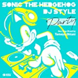 """Sonic The Hedgehog DJ Style """"Party"""""""