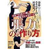 """身体エネルギーの再発見【張力の作り方】力を""""すきま""""に通し、最大化するワーク [DVD]"""