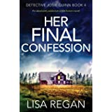 Her Final Confession: An absolutely addictive crime fiction novel (4)