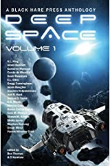 Deep Space: An Adventure into Science Fiction ハードカバー