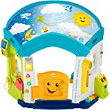 Fisher-Price Laugh and Learn Smart Learning Home