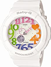 [カシオ]CASIO 腕時計 BABY-G ベビージー BGA-131-7B3JF レディース