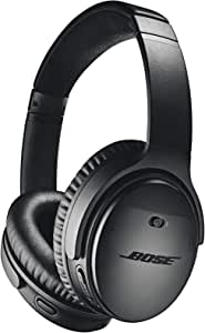 Bose QuietComfort 35 wireless headphones II ワイヤレスノイズキャンセリングヘッドホン Amazon Alexa搭載 ブラック QuietComfort35 II BLK