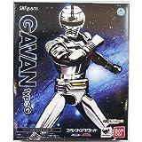 X-or Figuarts Space Sheriff Gavan Tamashii