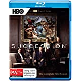 Succession: Season 1 (Blu-ray)