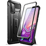 SupCase Unicorn Beetle Pro Series Designed for Samsung Galaxy S20 FE 5G Case (2020 Release), Full-Body Dual Layer Rugged Hols