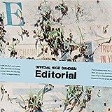 Editorial (CD+Blu-ray)(特典なし)