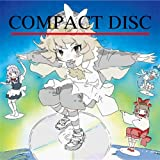 COMPACT DISC[東方Project]