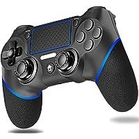 「2021最新」PS4 コントローラー Diestord PS4 ワイヤレス PS4ゲームパッド bluetooth搭載…