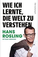 Wie ich lernte, die Welt zu verstehen (German Edition) Kindle版