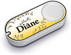 ダイアン Dash Button