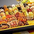 博多久松 超特大洋和折衷本格おせち 西新 超特大1段重 全60品 おせち料理 お届け日(2021年12月28日)着