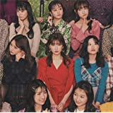 【Amazon.co.jp限定】恋なんかNo thank you!(通常盤Type-C)(CD+DVD)(メガジャケ付)