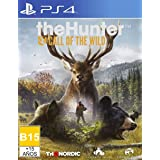 The Hunter: Call of the Wild (輸入版:北米) - PS4