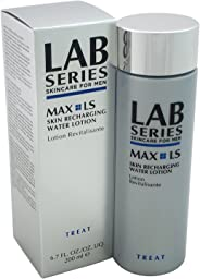Lab Series MAX LS Skin Recharging Water Lotion for Men - 6.7 oz, 201 milliliters