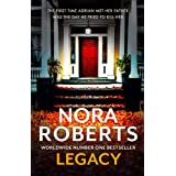 Legacy: a gripping new novel from global bestselling author