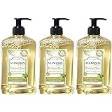 A La Maison de Provence Liquid Soap, Rosemary Mint, 16.9-Ounce Bottles (Pack of 3)