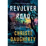 Revolver Road: A Harper McClain Mystery: 3