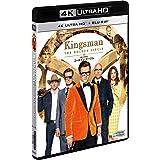 キングスマン:ゴールデン・サークル(2枚組)[4K ULTRA HD+Blu-ray]