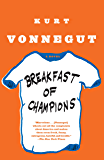 Breakfast of Champions: A Novel (English Edition)