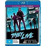 They Live (Blu-ray)