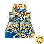 ポケモンカードゲーム ソード&シールド 拡張パック「ソード」 BOX