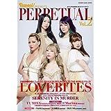 BURRN! PRESENTS PERPETUAL(パーペチュアル) Vol.2 (シンコー・ミュージックMOOK)