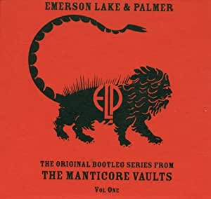 Manticore Vaults 1