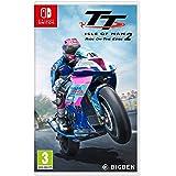 TT Isle of Man - Ride on the Edge 2 (Nintendo Switch) (輸入版)