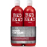 Tigi Tigi Bed Head Urban Antidotes Recovery Shampoo + Conditioner Damage Level 2 Duo, 50 Oz