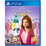 My Universe - Fashion Boutique (PS4) - PlayStation 4
