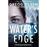 Water's Edge: A totally gripping crime thriller (2)
