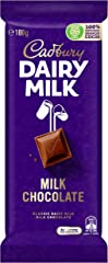 Cadbury Milk, 180 g