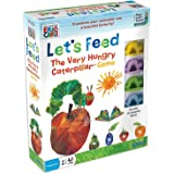 The World of Eric Carle Let's Feed The Very Hungry Caterpillar Counting Cards Kids Game