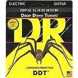 DR Strings DDT Electric Guitar Strings (DDT-12)