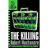 CHERUB: The Killing: Book 4