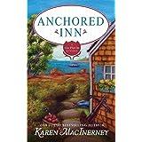 Anchored Inn: 10