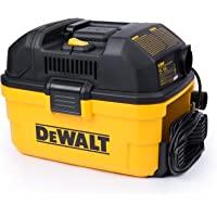 デウォルト(DEWALT) 業務用掃除機 集じん機 乾湿両用 バキュームクリーナー ブロワー機能 家庭用 強力 小型集塵…