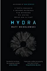 Hydra (Six Stories) Kindle Edition