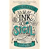 Ink & Sigil: Book 1 of the Ink & Sigil series - from the world of the Iron Druid Chronicles