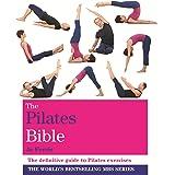 The Pilates Bible: Godsfield Bibles