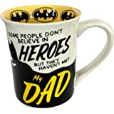 Our Name is Mud DC Comics Batman Dad Mug