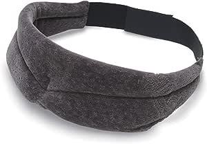 テンピュール(Tempur) 旅行用品・旅行小物 グレー フリーサイズ スリープマスク 180015