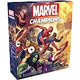 Fantasy Flight Games FFGMC01 Marvel Champions LCG - Base Game Living Card Game