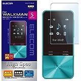 エレコム Walkman S液晶保護フィルムBLカット衝撃吸収高光沢