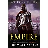 The Wolf's Gold: Empire V: 05