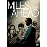 MILES AHEAD/マイルス・デイヴィス 空白の5年間 [DVD]